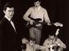 The Farinas, 1962