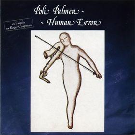 Poli Palmer - Human Error
