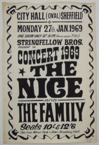 1969 Familybandstand