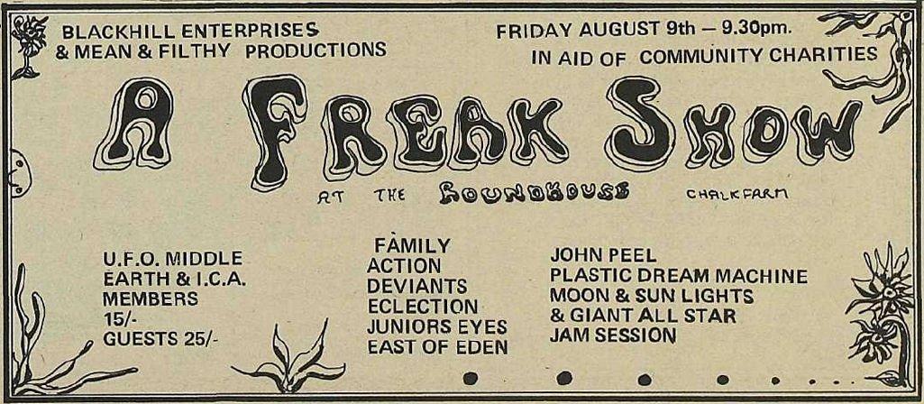 1968 – FamilyBandstand