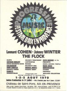1970-08-02-Progressive-Festival-DAix-En-Provence-Handbill-900