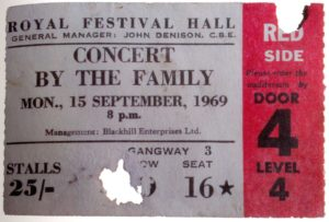 Family 1969-09-15