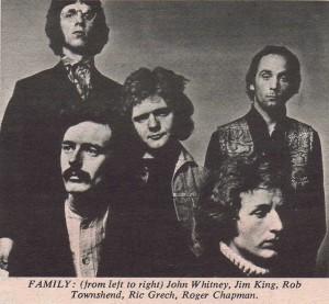 Resultado de imagen de family music in a doll's house vinyl