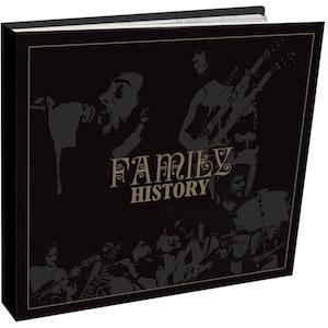 Family - History