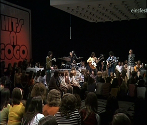 1971-10-08 HITS A GOGO