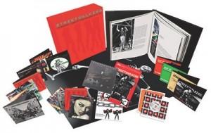 Streetwalkers Box Set