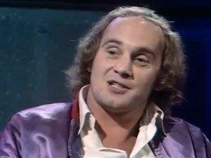 Roger Chapman OGWT 1973